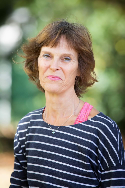 Photo of Henley based Pilates instructor
